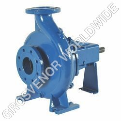 Hot Water Pumps