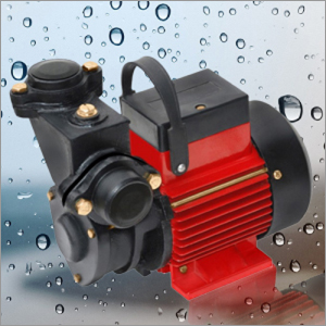 Mini Self Priming Pump