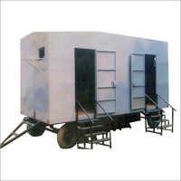 Generator Canopy Trolley