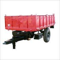 Hydraulic Tractor Trailers