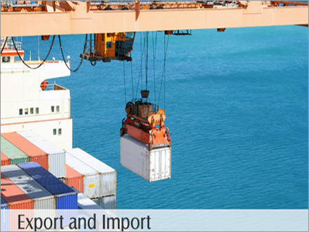 Import Clearance Services