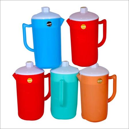 Plastic Water Mug