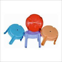 Plastic Mini Stool