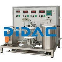 Chemical Reactors Bench