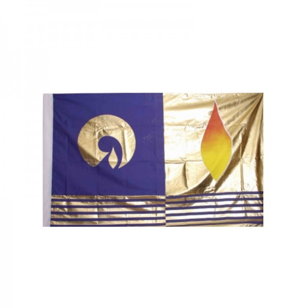 Outdoor Corporate Flags