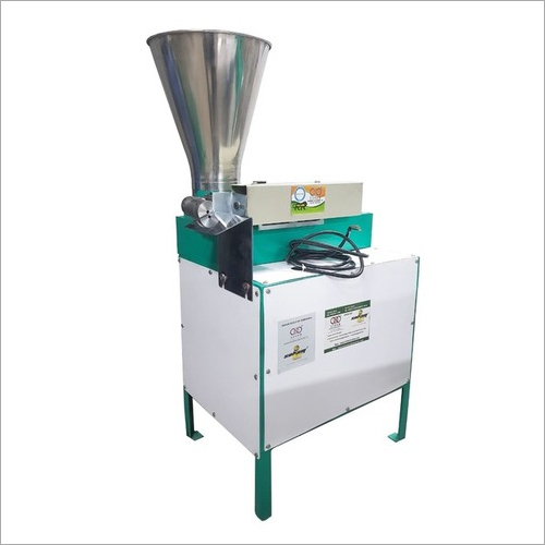 Dry Dhoop Stick Maker Machine
