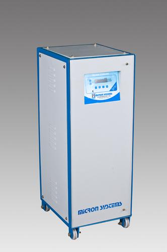 voltage stablizers