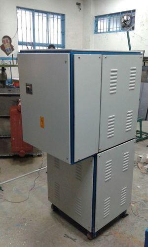 Stablizer With isolation transformer