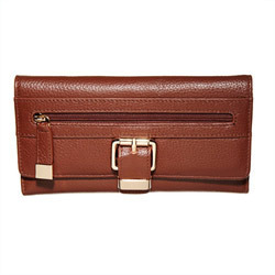 Ship Leather Ladies Wallets
