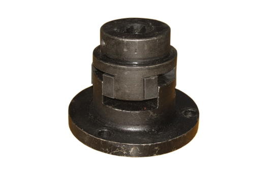 Versa Engine Coupling