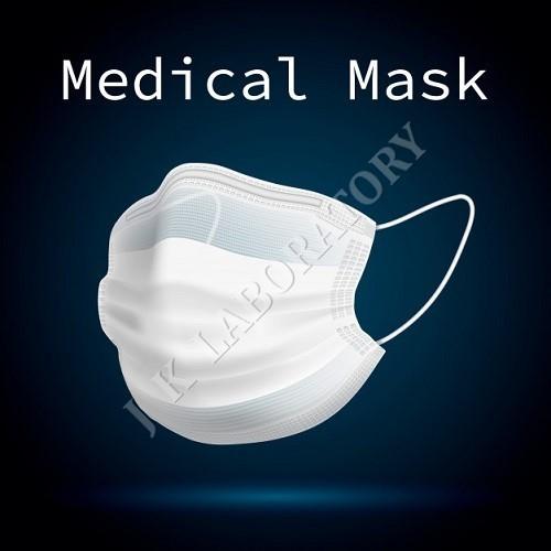 Medical Mask Testing Services