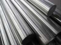 EN 25 Alloy Steel Round Bar