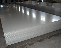 EN 25 Steel Flats