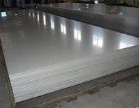 EN 25 Alloy Steel Plates