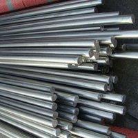 EN 27 Alloy Steel Round Bar