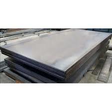 EN Series Steel Flat Bar