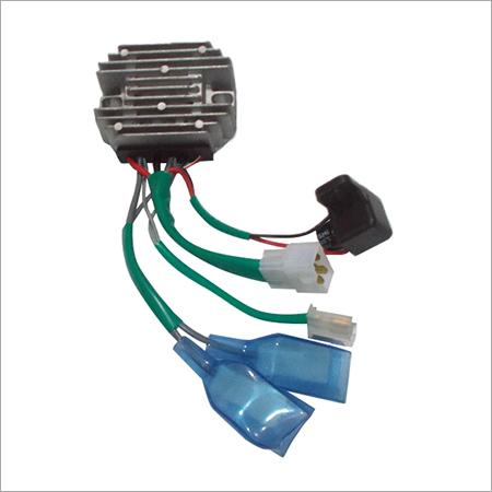 RR Unit Bajaj Compact Diesel