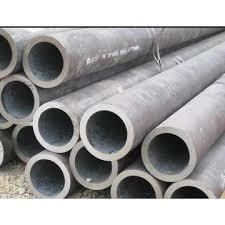 EN Series Steel Pipes