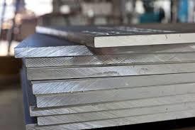 EN Series Steel Plates
