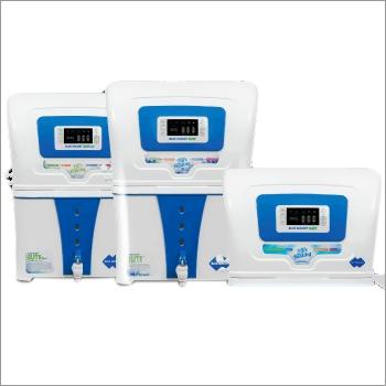 Domestic Alkaline Led Purifer