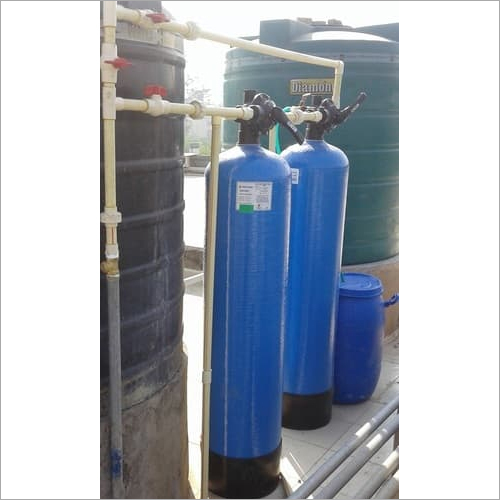 Home Water Softner
