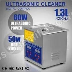 Ultrasonic Bath 1.5 Ltr