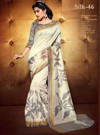 Low Range Saree