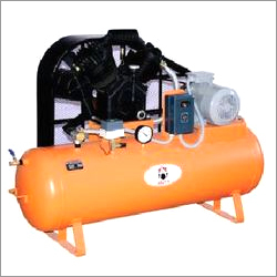 Air Compressor A Series