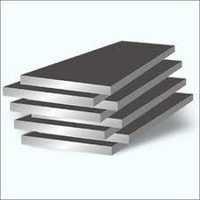 Steel Flats en353