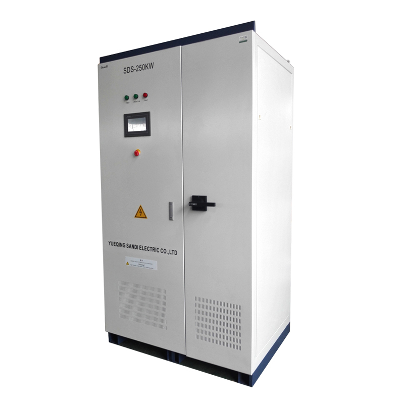 Single Phase Tie Wind Inverter