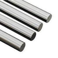 EN 1A Free Cutting Steel Round Bar