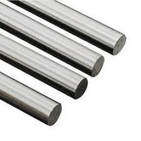 EN1A Free Cutting Steel Round Bar