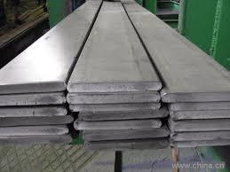 Free Cutting Steel Flat Bar