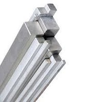 EN 1A Free Cutting Steel Square Bar