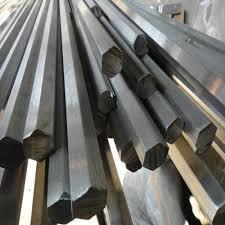 Free Cutting Steel Hex Bar