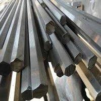 EN 1A Free Cutting Steel Hex Bar