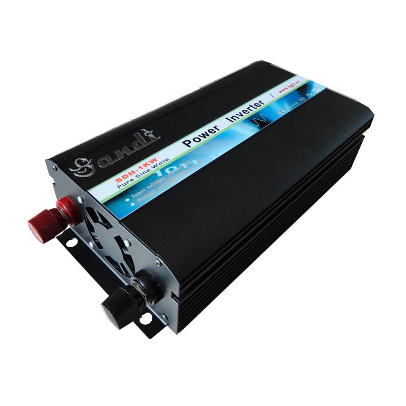 6000W Sine Wave Inverter