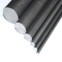 EN 3B Steel Round Bars