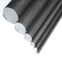 EN 3B Free Cutting Steel Round Bar