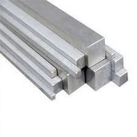 En 3b Free Cutting Steel Square Bar