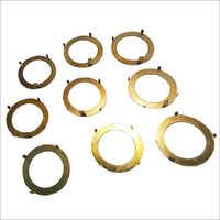 Horn Ring Zip Iris