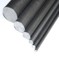 En 3B Free Cutting Steel Flat Bar