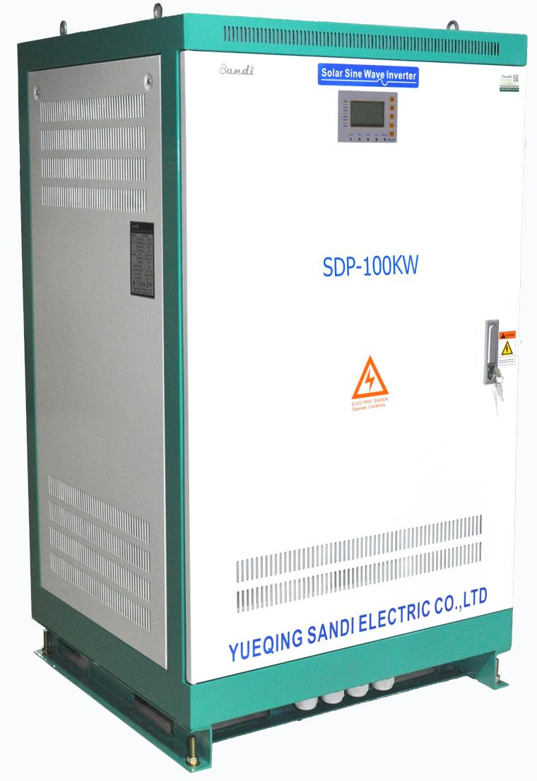 Off Grid Solar Power Inverter