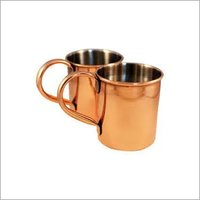 High Quality Copper Mugs