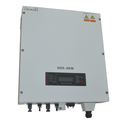 Single Phase PV Grid Connected Inverter