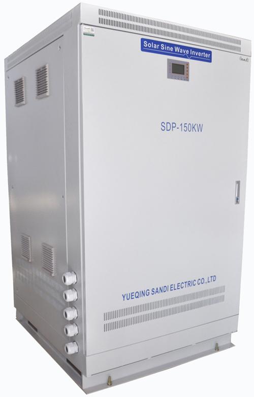 8kw Power Inverter Pure Sine Wave