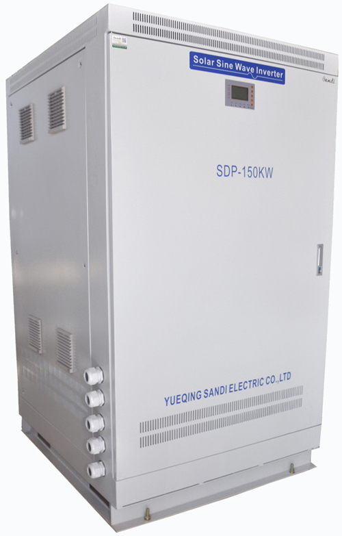 8kw Power Inverter Pure Sine Wave