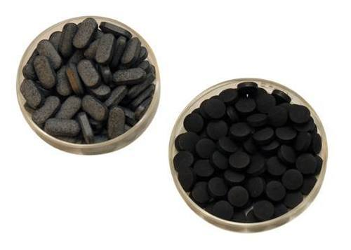 Bad Breath Activated Charcoal Tablets