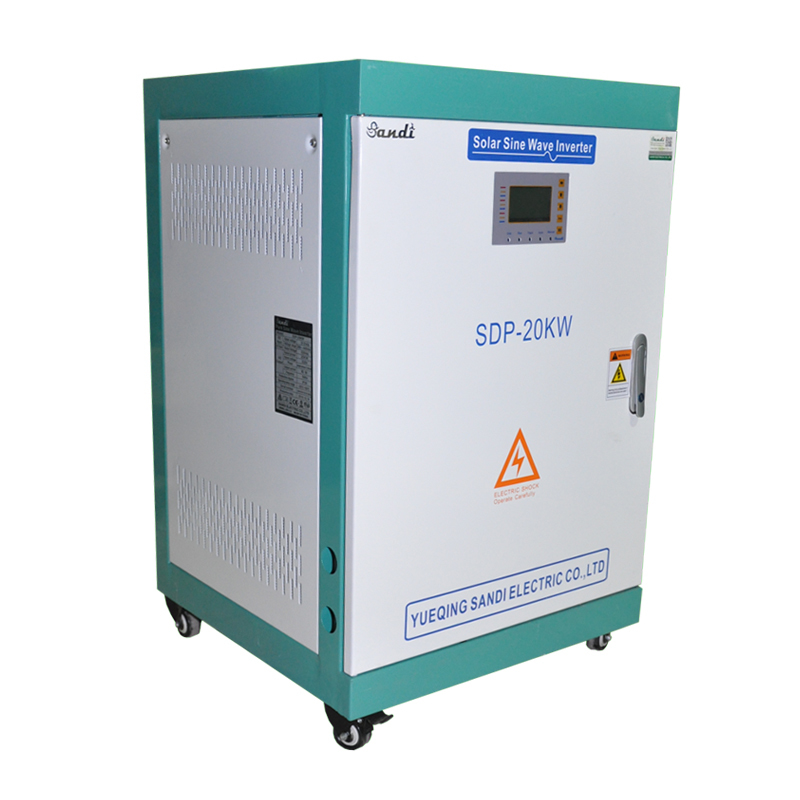 Output Power Solar Inverters