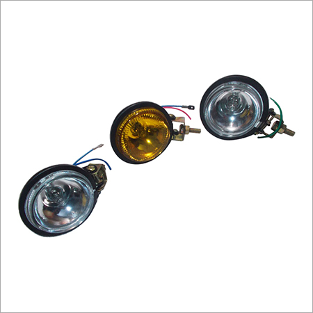 Auto Light & Electrical Spare Parts